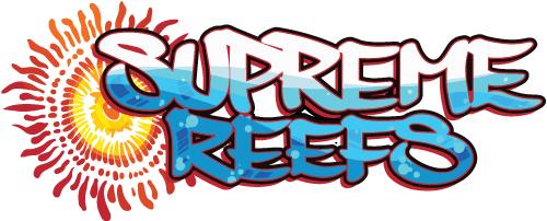 Supreme Reefs